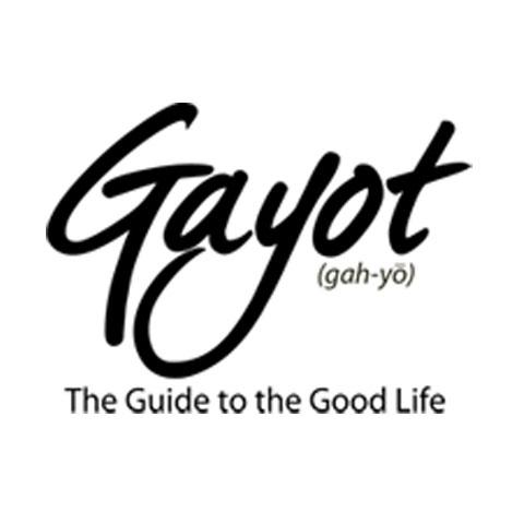 Gayot: The Guide to the Good Life