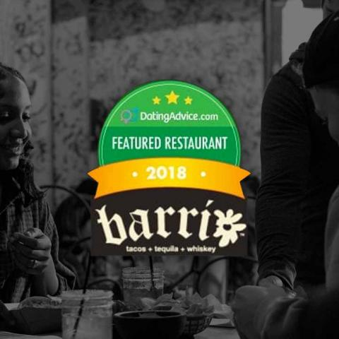 Barrio Featured as Popular Cleveland Date Spot