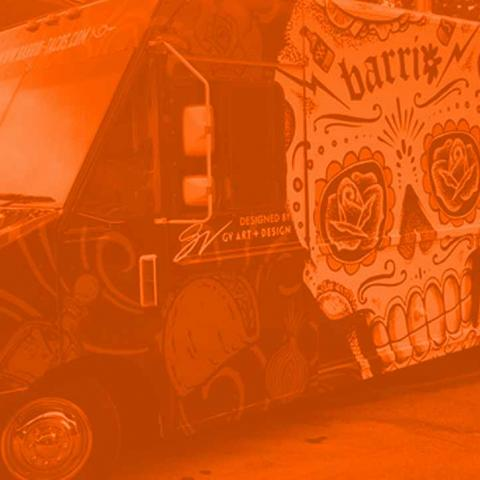 101 Best Food Trucks In America